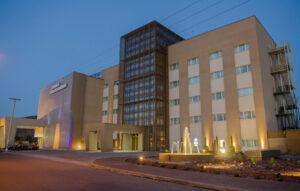 Hotel 5 estrellas en Chilecito