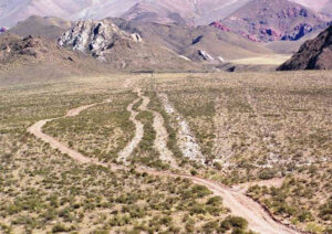 camino del inca 1